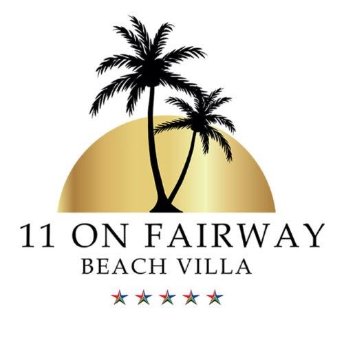 Welcome 11 on Fairway Beach Villa