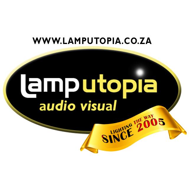 Lamp Utopia