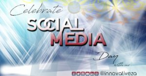 Celebrate Social Media Day with us today!