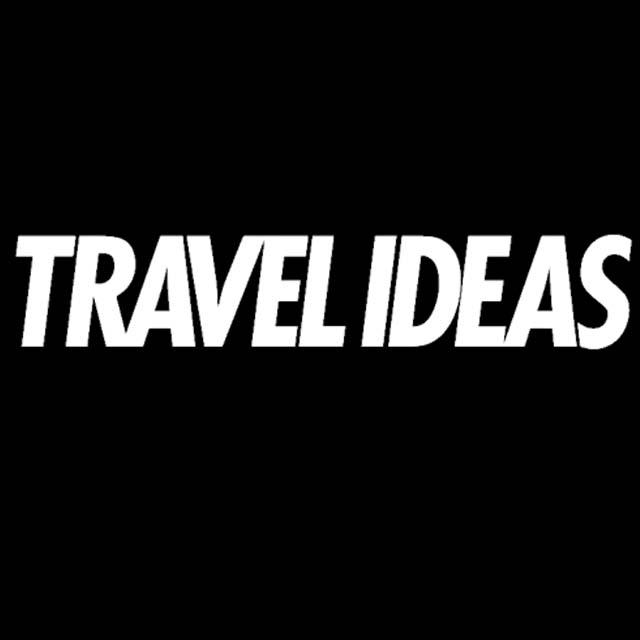 Travel Ideas Magazine feedback
