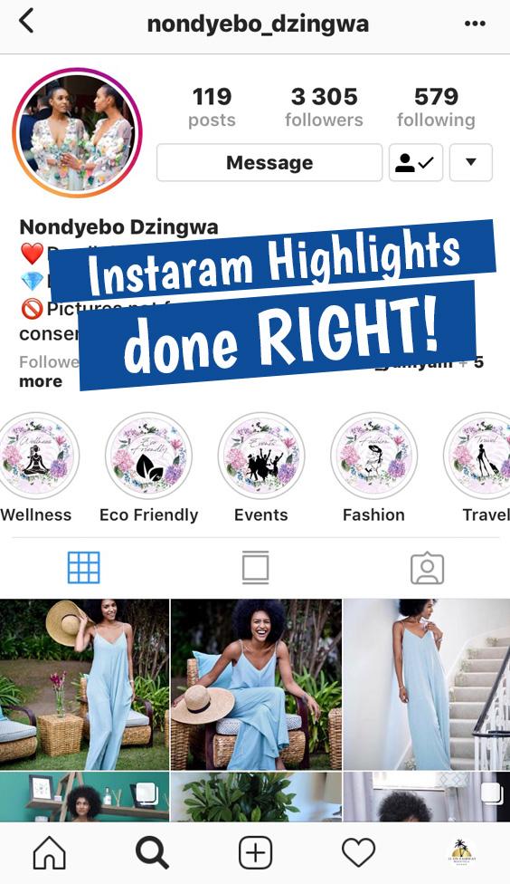2018-11-25 Instagram highlights