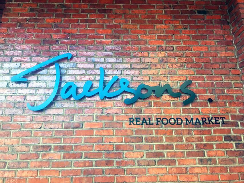 jacksons real food